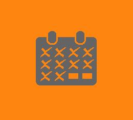 Registros de formación